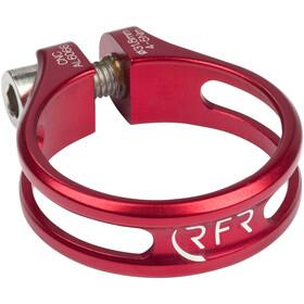 Cube RFR Ultralight Sadelklemme Sadelklemme rød